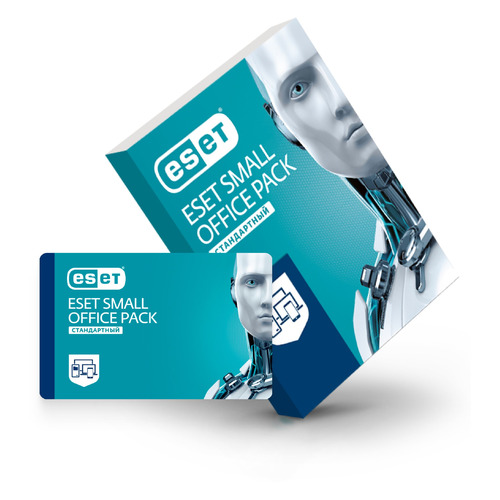 Антивирус ESET NOD32 Small Office Pack Станд 10 user 1 год Новая лицензия Card [nod32-sos-ns(card)-1-10] антивирус eset nod32 small office pack базовый 5 user 1 год новая лицензия card [nod32 sop ns card 1 5]