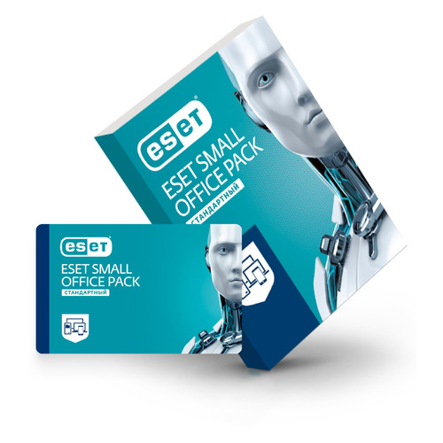 Антивирус ESET NOD32 Small Office Pack Станд 20 user 1 год Новая лицензия Card [nod32-sos-ns(card)-1-20] антивирус eset nod32 small office pack базовый 5 user 1 год новая лицензия card [nod32 sop ns card 1 5]