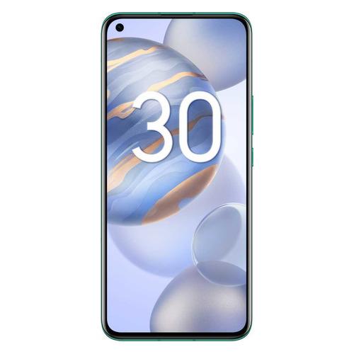 Смартфон HONOR 30 128Gb, зеленый