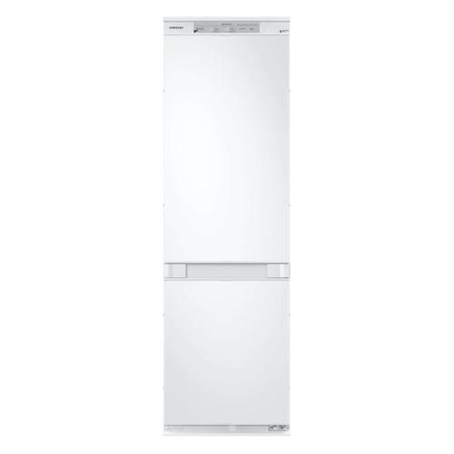 Встраиваемый холодильник SAMSUNG BRB260087WW/WT белый