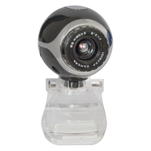 Фото - Web-камера DEFENDER C-090, белый и черный [63090] камера видеонаблюдения nobelic nblc 1110f msd белый