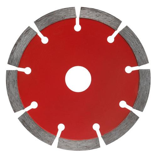 Алмазный диск REXANT 90-0101, по бетону, 125мм, 1.2мм, 22.23мм, 1шт