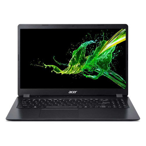 Фото - Ноутбук ACER Aspire 3 A315-56-56XP, 15.6, Intel Core i5 1035G1 1.0ГГц, 12ГБ, 512ГБ SSD, Intel UHD Graphics , Eshell, NX.HS5ER.013, черный ноутбук acer aspire 3 a317 52 53ae 17 3 intel core i5 1035g1 1 0ггц 8гб 256гб ssd intel uhd graphics eshell nx hzwer 00u черный
