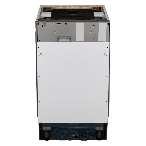 Посудомоечная машина узкая HANSA ZIV413H встраиваемая посудомоечная машина hansa zim 414 lh