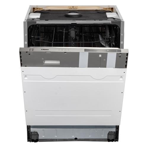 Посудомоечная машина полноразмерная HANSA ZIV614H встраиваемая посудомоечная машина hansa zim 414 lh