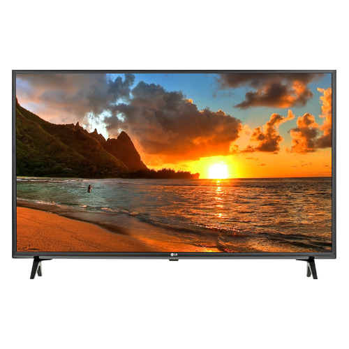 Фото - Телевизор LG 43UN71006LB, 43, Ultra HD 4K телевизор lg 43um7020plf 43 ultra hd 4k