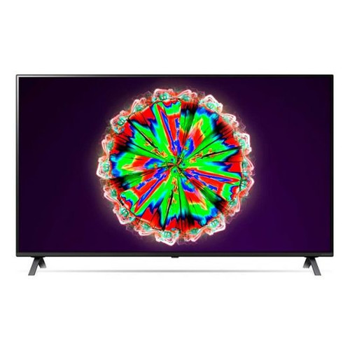 Фото - NanoCell телевизор LG 55NANO806NA, 55, Ultra HD 4K телевизор xiaomi mi tv 4s 55 55 ultra hd 4k