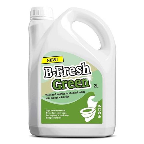 Жидкость для биотуалетов Thetford B-Fresh Green биоактиватор 2л (30539BJ)