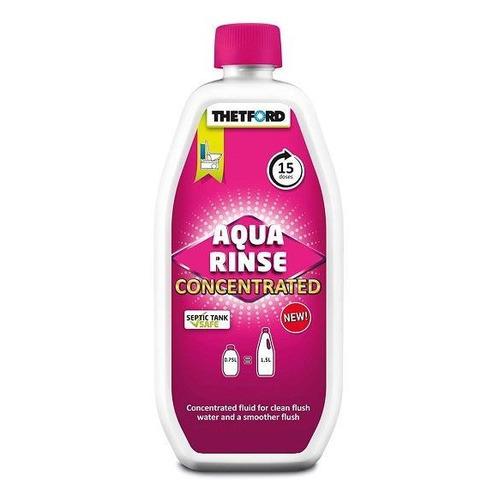 цена на Жидкость для биотуалетов Thetford Aqua Rinse Concentrated для мытья 0.75л 900гр (30651CW)