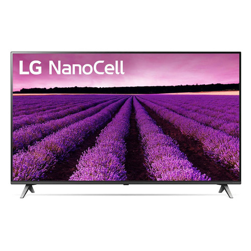 Фото - NanoCell телевизор LG 49SM8050PLC, 49, Ultra HD 4K led телевизор lg 65sm8600pla ultra hd 4k