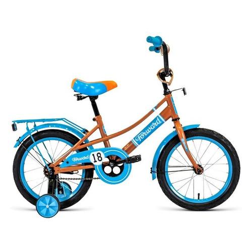 Велосипед Forward Azure (2020) городской кол.:18
