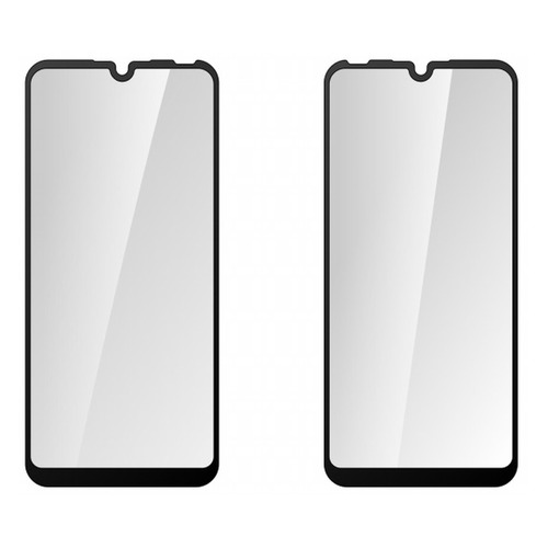 цена на Защитное стекло для экрана ZTE для ZTE Blade A5 2020, прозрачная, 1 шт