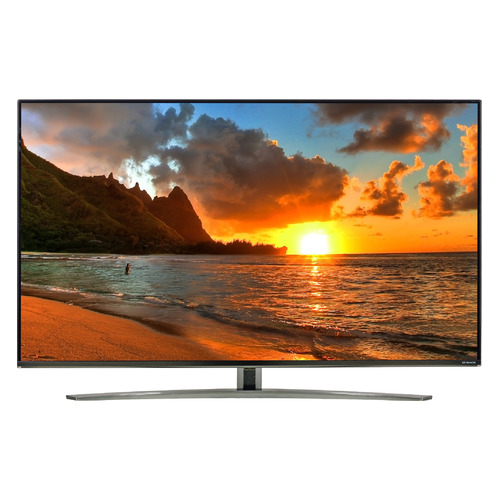 Фото - NanoCell телевизор LG 55NANO866NA, 55, Ultra HD 4K nanocell телевизор lg 55nano806na 55 ultra hd 4k