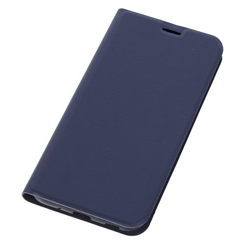 Чехол (флип-кейс) GRESSO Atlant Pro, для Samsung Galaxy M11, синий [gr15atl352]