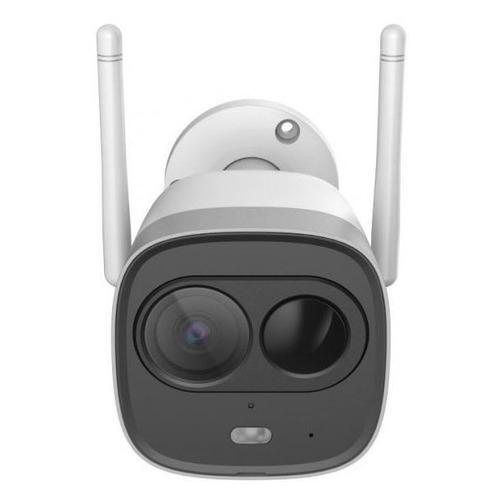 Видеокамера IP Dahua Imou IPC-G26EP-0360B-imou 3.6-3.6мм цветная корп.:белый