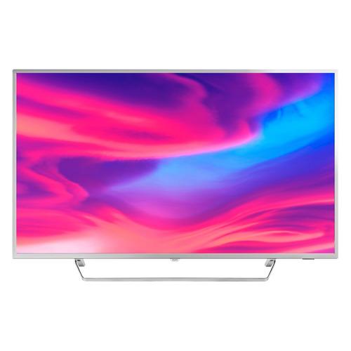 Фото - LED телевизор PHILIPS 55PUS7303/60 Ultra HD 4K кабель hdmi greenconnect 0 5m v2 0 hdr 4 2 2 ultra hd 4k 60 fps 60hz 5k 30hz 3d audio