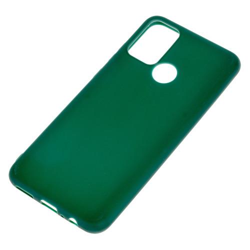 Чехол (клип-кейс) GRESSO Meridian, для Honor 9A, зеленый [gr17mrn843] клип кейс gresso honor 8x пластик black
