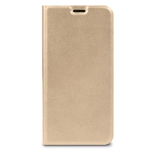 Чехол (флип-кейс) GRESSO Atlant Pro, для Samsung Galaxy A41, золотистый [gr15atl366]