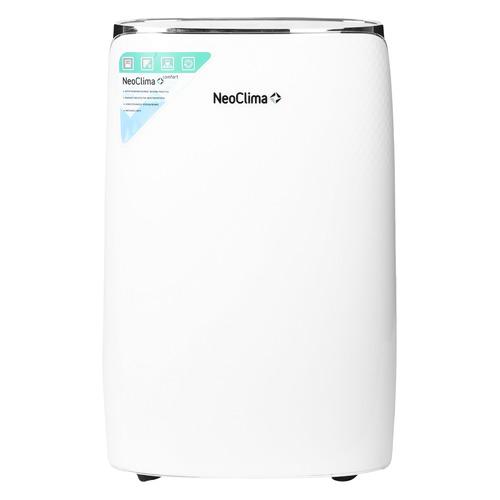 Фото - Осушитель воздуха Neoclima ND-20SL белый осушитель воздуха neoclima nd 20sl белый