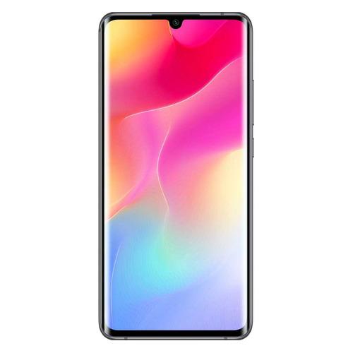 Смартфон XIAOMI Mi Note 10 Lite 128Gb, полночный черный