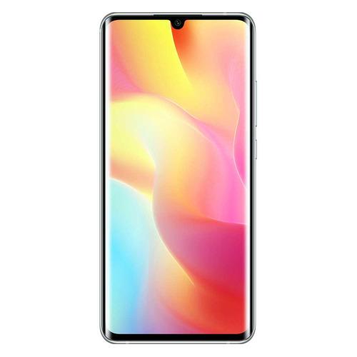 Смартфон XIAOMI Mi Note 10 Lite 128Gb, белый