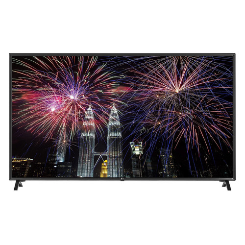Телевизор LG 75UN85006LA, 75, Ultra HD 4K led телевизор lg 55nano806na ultra hd 4k