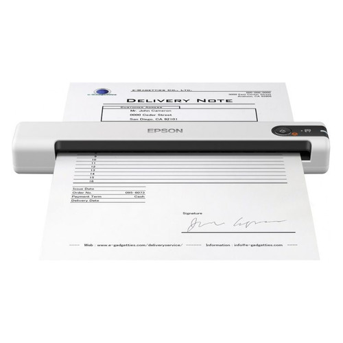 Сканер EPSON WorkForce DS-70 [b11b252402]
