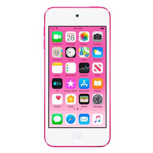 MP3 плеер APPLE iPod Touch 7 flash 256ГБ розовый