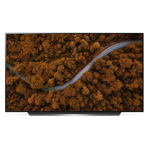Фото - OLED телевизор LG OLED65CXRLA, 65, Ultra HD 4K телевизор lg oled 65 4k oled65gxrla
