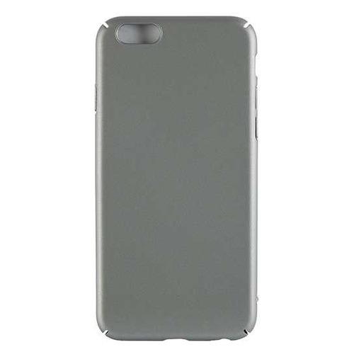 Чехол (клип-кейс) TFN для Apple iPhone 6/6S, серый [tfn-rs-07-002hcgr] клип кейс tfn honor 8s black