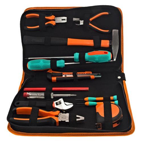 Набор инструментов STURM! 1310-01-TS13, 13 предметов набор инструмента для дома sturm 1310 01 ts6