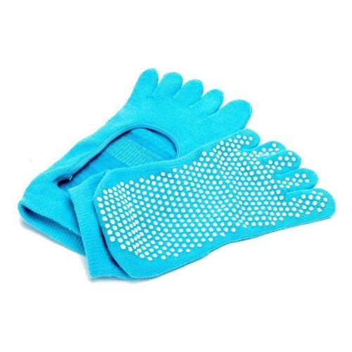 Носки для йоги Bradex SF 0085 р.:35-41 голубой