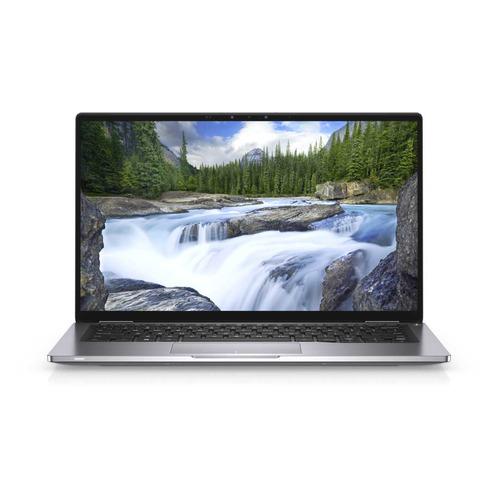 Ноутбук-трансформер DELL Latitude 9410, 14, WVA, Intel Core i5 10310U 1.7ГГц, 16ГБ, 512ГБ SSD, Intel UHD Graphics , Windows 10 Professional, 9410-9135, серебристый ноутбук dell latitude 7400 14 wva intel core i7 8665u 1 9ггц 16гб 512гб ssd intel uhd graphics 620 windows 10 professional 7400 2712 черный