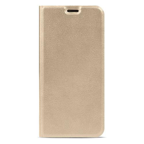 Чехол (флип-кейс) GRESSO Atlant Pro, для Samsung Galaxy A21s, золотистый [gr15atl405]