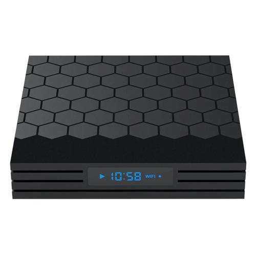 Медиаплеер ROMBICA Smart Box v009