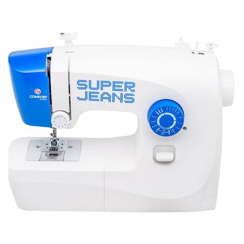 Швейная машина COMFORT 115 белый