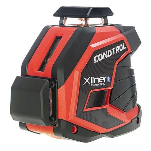 Лазерный нивелир CONDTROL XLiner Pento 360 [1-2-303]