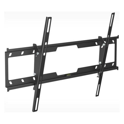 Фото - Кронштейн для телевизора HOLDER LCD-T6628-B, 32-70, настенный, наклон holder lcd 5566 b черный