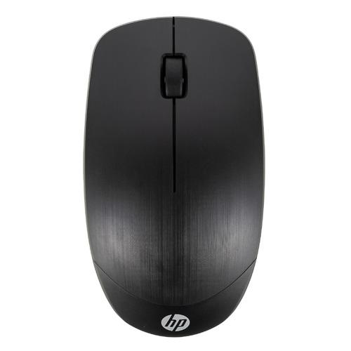 Мышь HP X200, оптическая, беспроводная, USB, черный [6vy95aa] мышь беспроводная hp 200 silk золотистый чёрный usb 2hu83aa