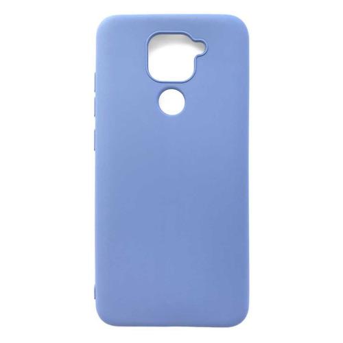 чехол клип кейс gresso meridian для honor 30 30 premium темно синий [gr17mrn865] Чехол (клип-кейс) GRESSO Meridian, для Xiaomi Redmi Note 9, темно-синий [gr17mrn877]