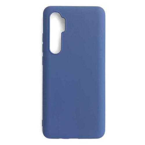 чехол клип кейс gresso meridian для honor 30 30 premium темно синий [gr17mrn865] Чехол (клип-кейс) GRESSO Meridian, для Xiaomi Mi Note 10 Lite, темно-синий [gr17mrn879]