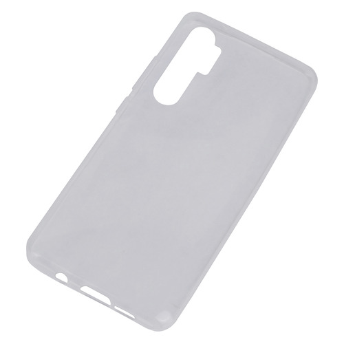 Чехол (клип-кейс) DF xiCase-54, для Xiaomi Mi Note 10 Lite, прозрачный