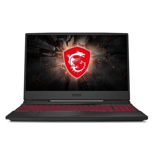 ноутбук msi gl65 leopard 10scxr 053ru 15 6 ips intel core i7 10750h 2 6ггц 8гб 512гб ssd nvidia geforce gtx 1650 4096 мб windows 10 9s7 16u822 053 черный Ноутбук MSI GL65 Leopard 10SCSR-050RU, 15.6, IPS, Intel Core i5 10300H 2.5ГГц, 8ГБ, 512ГБ SSD, NVIDIA GeForce GTX 1650 Ti - 4096 Мб, Windows 10, 9S7-16U822-050, черный