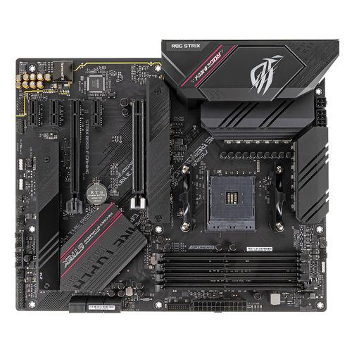 Материнская плата ASUS ROG STRIX B550-F GAMING, SocketAM4, AMD B550, ATX, Ret цена 2017