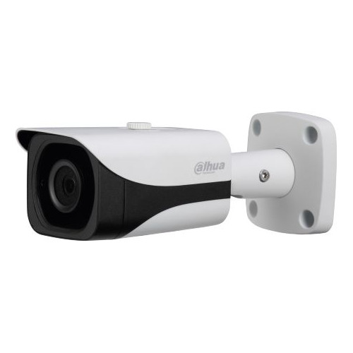 Камера видеонаблюдения DAHUA DH-HAC-HFW2501EP-A-0360B, 3.6 мм, белый камера видеонаблюдения dahua dh hac hfw1409tp a led 0360b 1440p 3 6 мм белый
