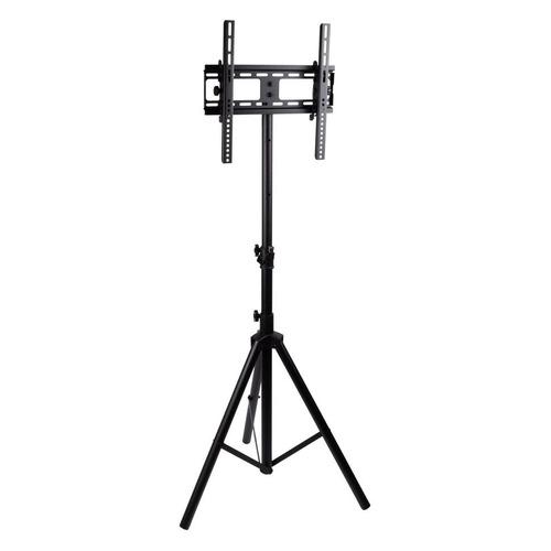 Фото - Подставка для телевизора ARM MEDIA TR-STAND-1, 26-55, напольный, фиксированный подставка для телевизора arm media pt stand 1 32 70 напольный фиксированный