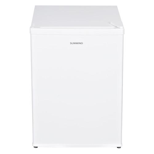 Фото - Холодильник HYUNDAI CO1002, однокамерный, белый морозильная камера атлант 7201 100