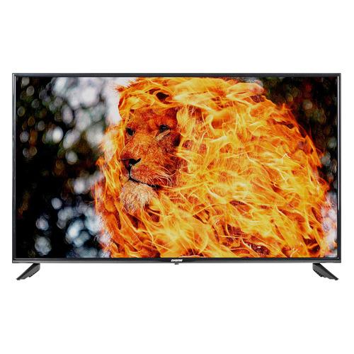 Телевизор DIGMA DM-LED50UQ31, 50, Ultra HD 4K led телевизор digma dm led43sq20 full hd