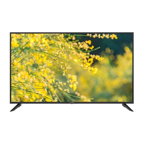 Телевизор DIGMA DM-LED55UQ31, 55, Ultra HD 4K led телевизор digma dm led43sq20 full hd