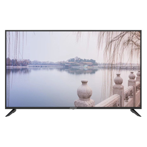 Телевизор DIGMA DM-LED55UQ32, 55, Ultra HD 4K led телевизор digma dm led43sq20 full hd